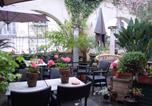 Hôtel Chissay-en-Touraine - La Croix Blanche-1