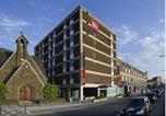 Hôtel Soignies - Ibis Mons Centre Gare-2