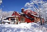 Location vacances Nagano - Country Inn Canadian House-1