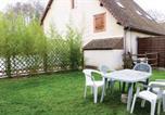 Location vacances Montfort-le-Gesnois - Holiday Home Saint Corneille 02-2