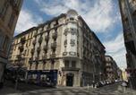 Hôtel Nice - Azur Campus 2 et 3-3