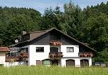 Location vacances Wald-Michelbach - Apartment Siefert 2-1