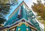 Hôtel San Jose - Hotel Clariana-3