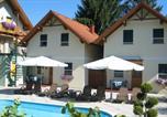 Location vacances Neudauberg - Ferienanlage Beatrix-4