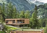 Location vacances Kals am Großglockner - Chalet Gradonna Mountain Resort.13-3