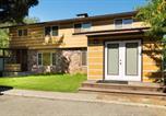 Location vacances Pinedale - Vine Apartment #1-1