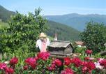 Location vacances Olang - Ferienwohnungen Färberhof Urlaub auf dem Bauernhof-4