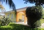 Location vacances Ricadi - Villettemire 10-4