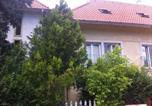 Location vacances Balatonkenese - Akarattya Apartman-3