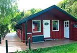 Location vacances Hobro - Holiday home Wiegårdsvej B- 5246-3