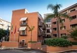 Hôtel Tusa - Artemis Hotel-4