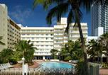 Villages vacances Bal Harbour - Four Points by Sheraton Miami Beach-1