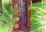 Location vacances Pondicherry - Villa Rose-4