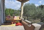 Location vacances Correns - Villa Blanche-2
