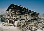 Hôtel Trins - Hotel Steinacherhof-2