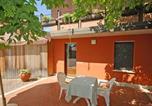 Location vacances Fiano Romano - Apartment Fara in Sabina with Seasonal Pool Iii-2