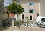 Location vacances Saint-Christol - Lou Jas-4