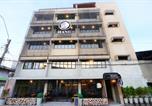 Hôtel Talat Yot - Hanu Hostel-1