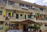 Hôtel Porto-Novo - Palais Oriental 2-2