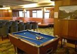 Hôtel Glenfinnan - Croit Anna Hotel-2
