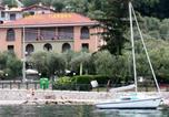 Hôtel Torri del Benaco - Hotel Garden-1