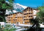 Location vacances Avrieux - Les Chalets et Balcons de la Vanoise-1