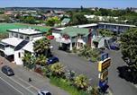 Hôtel Wanganui - Midtown Motor Inn-4