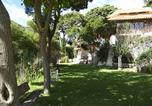 Hôtel Potosí - Hosteria El Recreo-4
