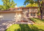 Location vacances Colorado Springs - ★Exquisite Home Backs to Park! Complete Access★-1