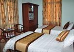 Hôtel Hạ Long - Alex Hotel-2
