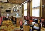 Hôtel Tifton - Hampton Inn & Suites Tifton-4
