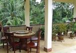 Location vacances Ko Samui - Talingnam Holiday Home-1