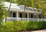 Location vacances Key West - Merlin Guest House - Key West-2