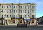 Hôtel Worthing - The Kingsway Hotel - Worthing-2