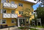Location vacances Mindelheim - Ferienwohnungen Birkenhof-2