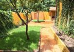 Location vacances San Fernando - Casas Santa Cruz-3