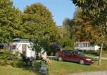 Camping Châteauponsac - Camping de La Gartempe-1