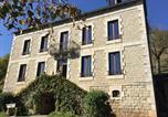 Hôtel Florentin-la-Capelle - Aux Berges du Coubisou-2