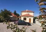 Location vacances Dunajská Streda - Villa Ephélia-4