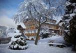 Location vacances Eisenbach (Hochschwarzwald) - Bühlhof Waldau-3