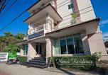 Hôtel Nai Muang - Nonsi Residence-3