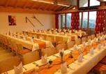Location vacances Straubing - Berggasthof-Pension Seminar- und Tagungshaus Menauer-2
