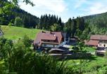 Location vacances Forbach - Ferienwohnung Zwink-2