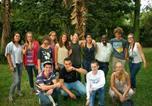 Camping Nairobi - Hartebeest Camp-2