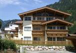 Location vacances Waidring - Appartement Grünwaldhof Top 5-2