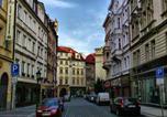 Location vacances Praha - Historic Centre Apartments Vii-3
