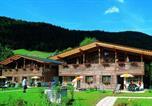 Location vacances Kirchdorf in Tirol - Tirolerhaus Kirchdorf-1