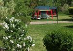Camping Donzy-le-Pertuis - Village des Meuniers-1