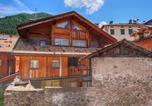 Location vacances Predazzo - Marzari-2