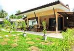 Villages vacances Langkawi - The Gleam Resort-2
